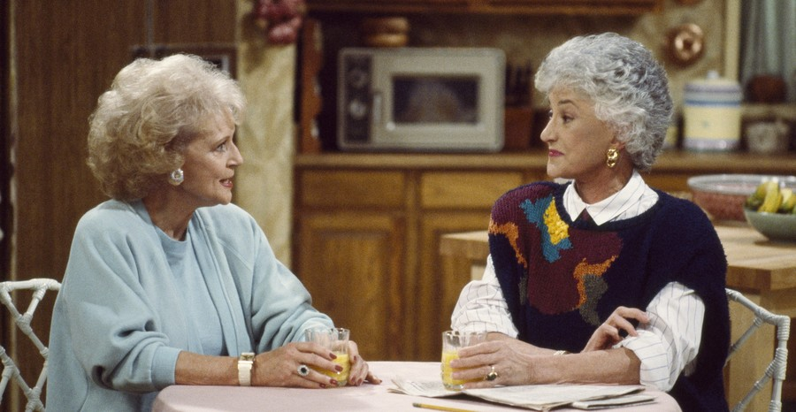 The 25 Best Episodes of 'The Golden Girls' | Decider