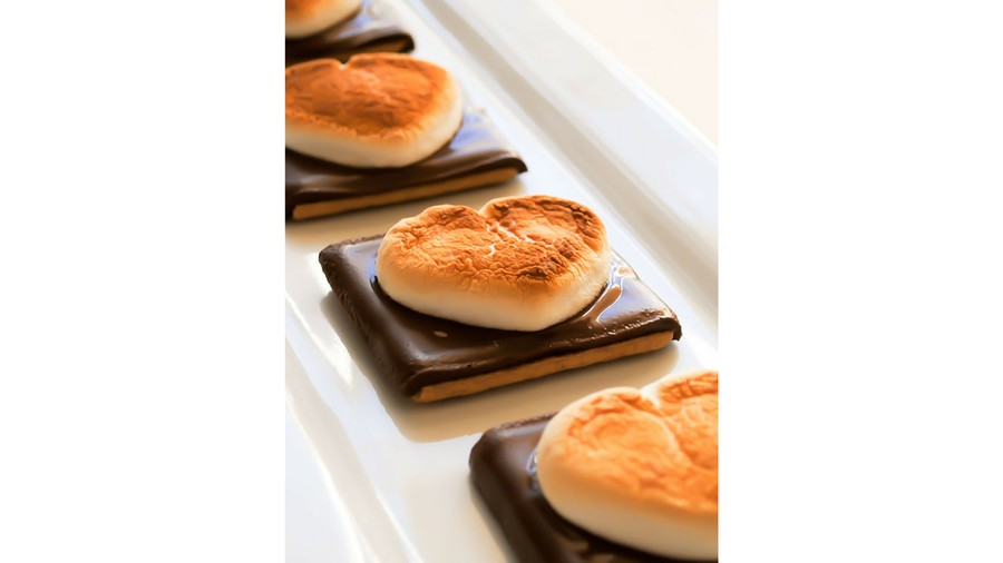 Best Valentine's Day Treats Online S'mores