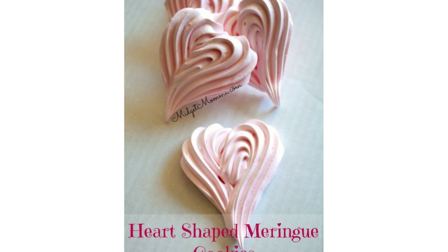 Best Valentine's Day Treats Online meringue
