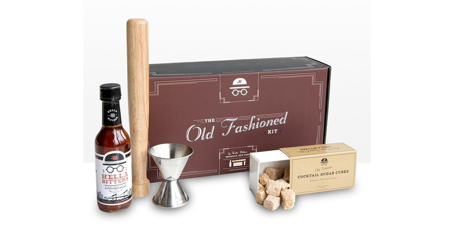 Old Fashioned Kit