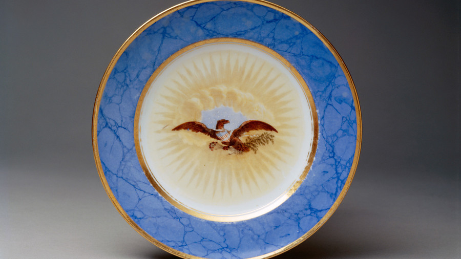 Blue Marble Presidential China