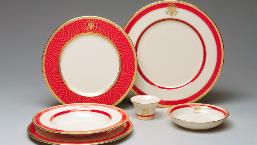 Red Presidental China
