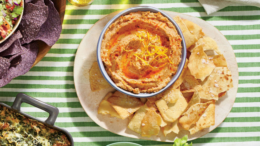 Incredibly Easy Easter Appetizers