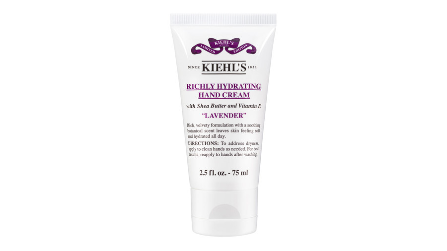RX_1702_Healh_Kiehl's Richly Hydrating Scented Hand Cream
