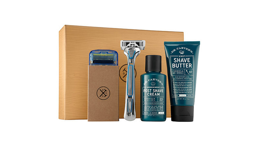 Dollar Shave Club Set