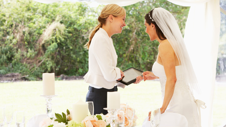 The Top Wedding Trends for 2017 Virtual Wedding Planners