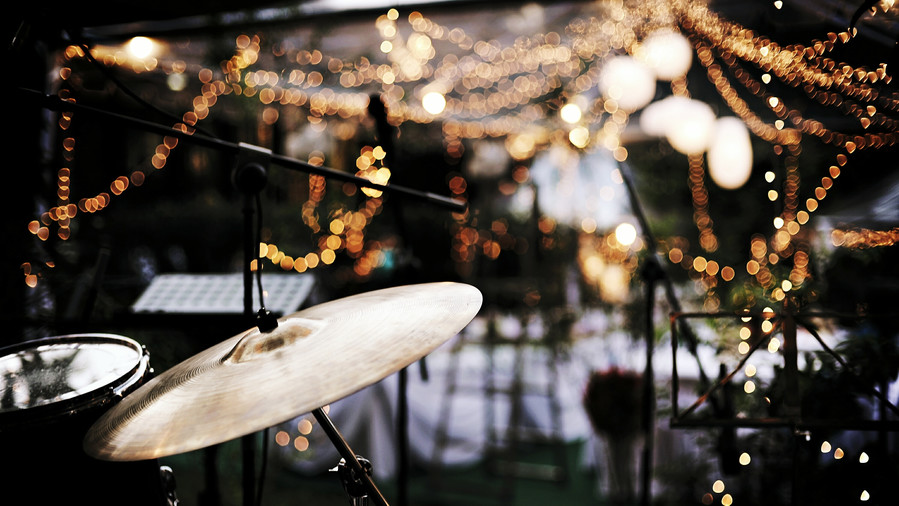RX_1702_The Top Wedding Trends for 2017 Nighttime Outdoor Ceremonies