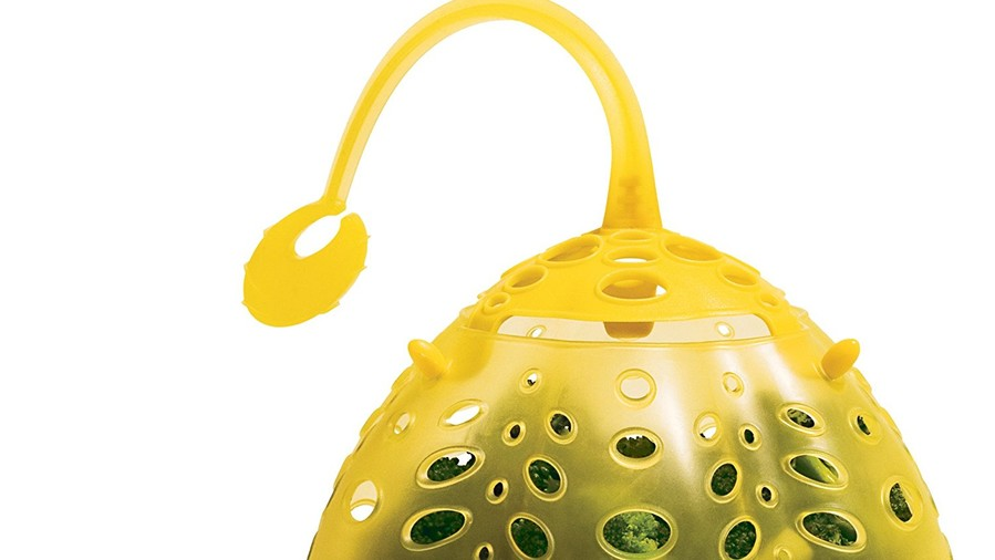 Kitchen Gadgets Silicone Food Pod Cooking Basket and Strainer