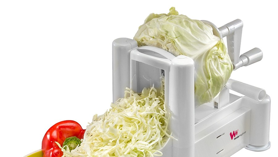 Kitchen Gadgets Vegetable Spiralizer
