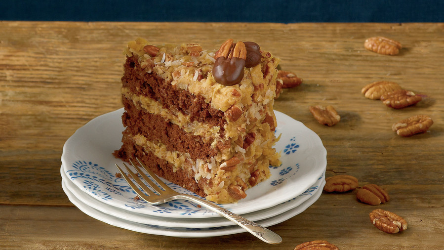 3 Classic Cakes That Start With a Box of Cake Mix