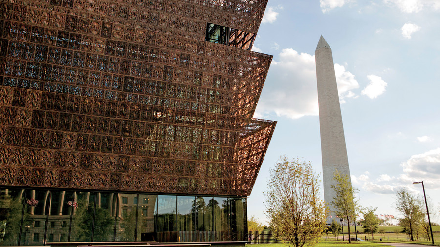 The South's Best Museum 2017: The Smithsonian