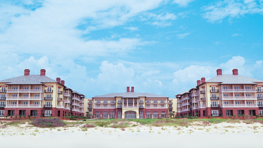 Marriott Hotels In Mobile Alabama Near Beach