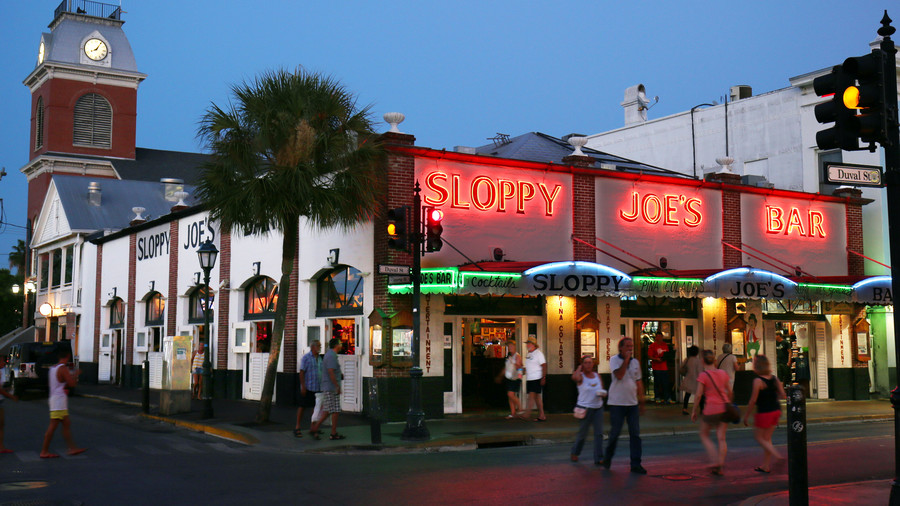Sloppy Joe's Bar