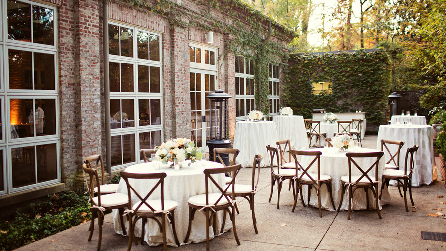 The Top 10 Wedding Venues In Memphis