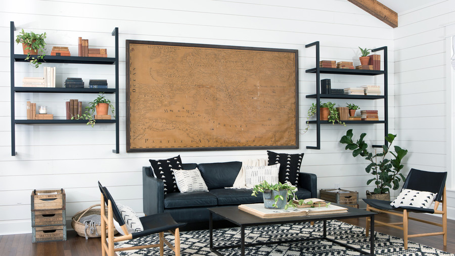 Fixer Upper Season 4 Finale Before And Afters Southern