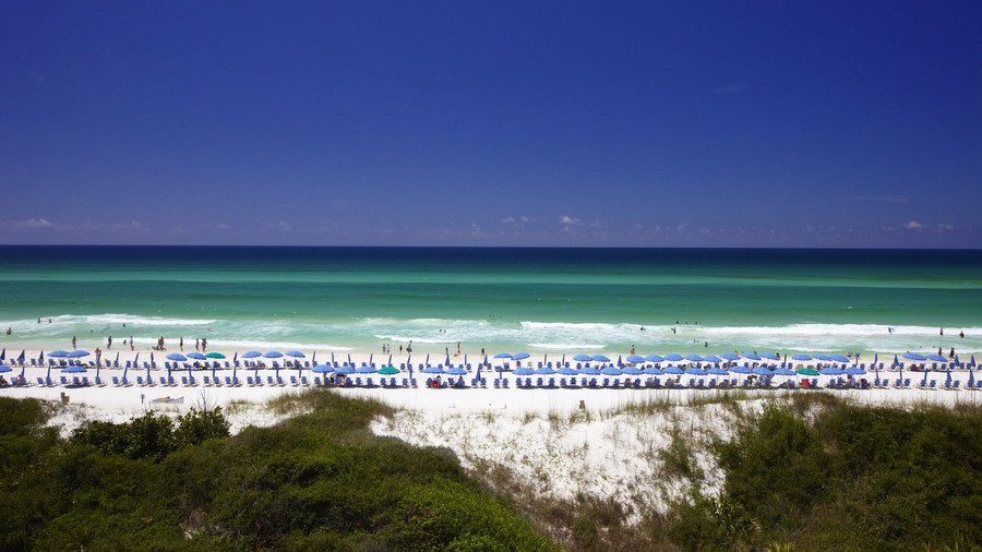 Florida: Watercolor Inn & Resort