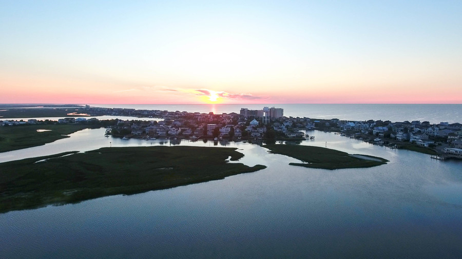 9. Wrightsville Beach, North Carolina