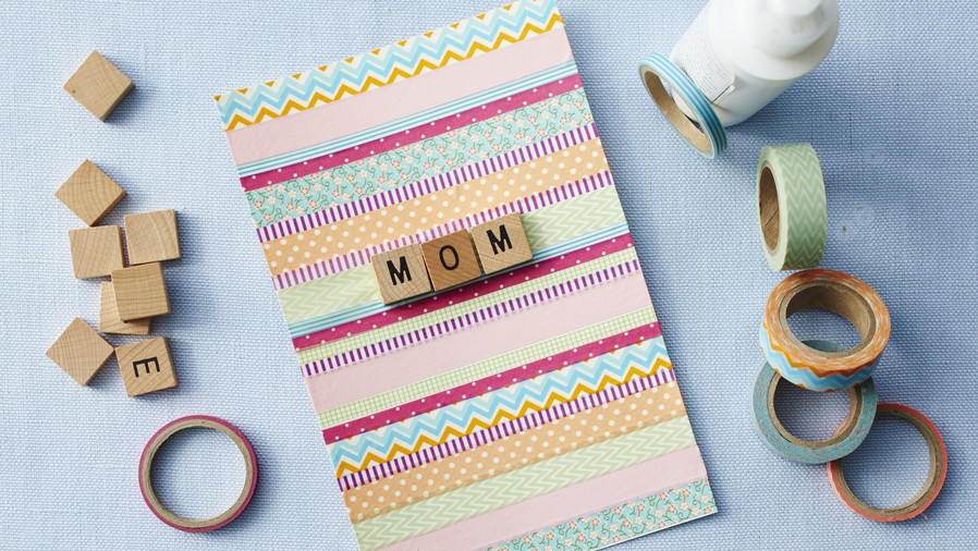 For the Mom Who Loves a Game of Scrabble