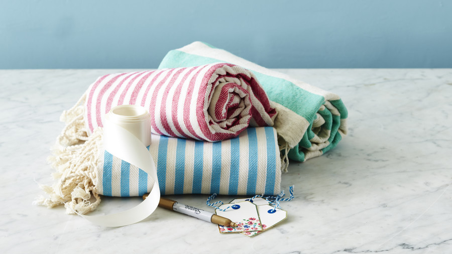 How-To: Woven Blankets