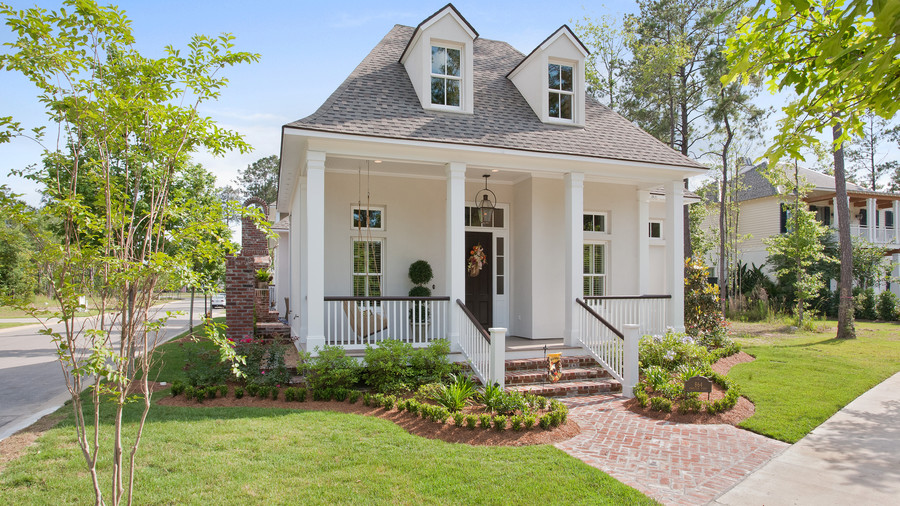 Small Town Cottages We Would Love to Call Home Southern Living
