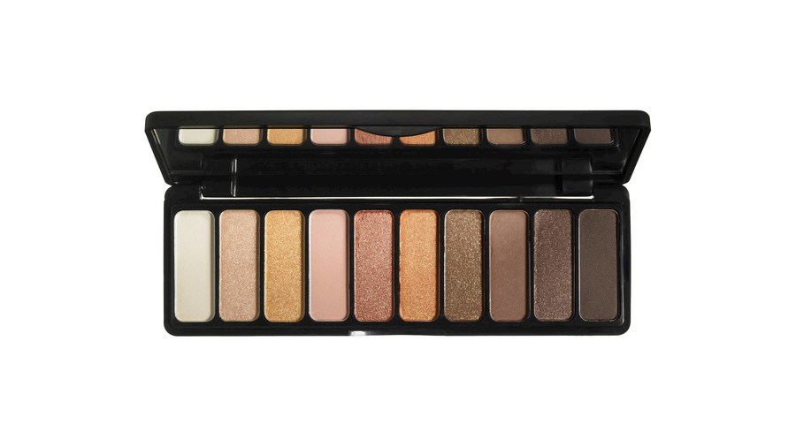e.l.f. Eyeshadow Palette in Need it Nude