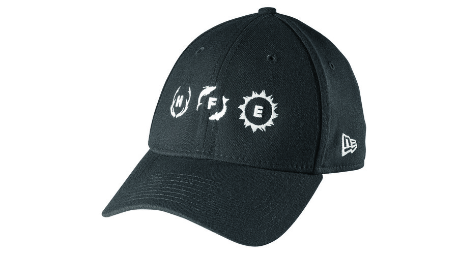 Luke Bryan 32-Bridge HFE Men's Cap