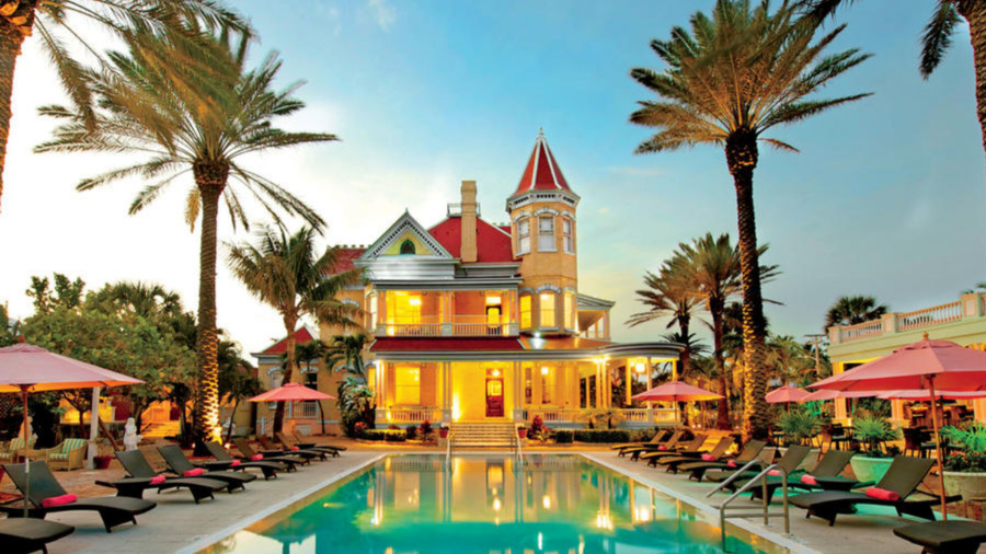 Book a Southernmost Stay in Key West