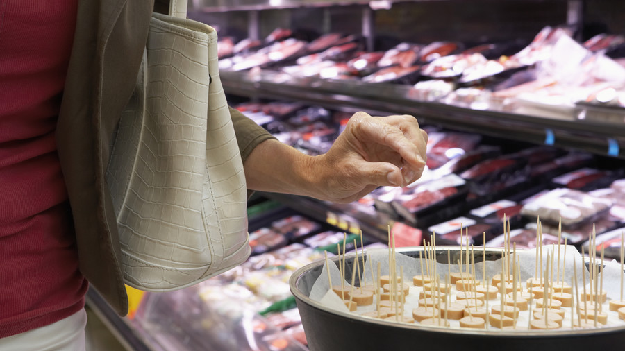 10 things southerners know best about grocery store