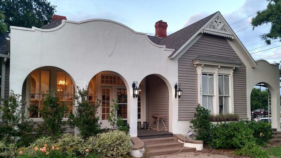 The cutest fixer upper is on the market and it s actually for How does fixer upper actually work