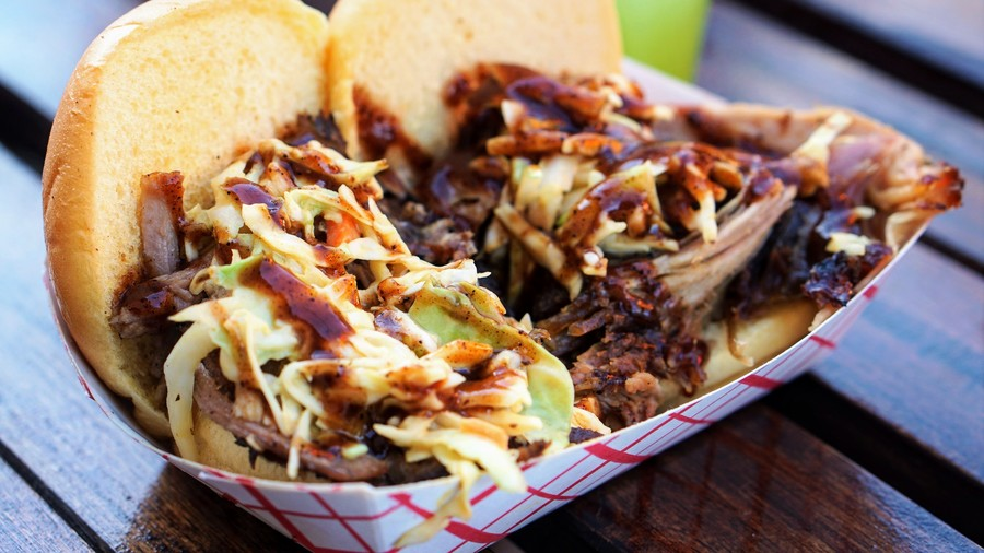 Oink & Moo BBQ in Florham Park, New Jersey