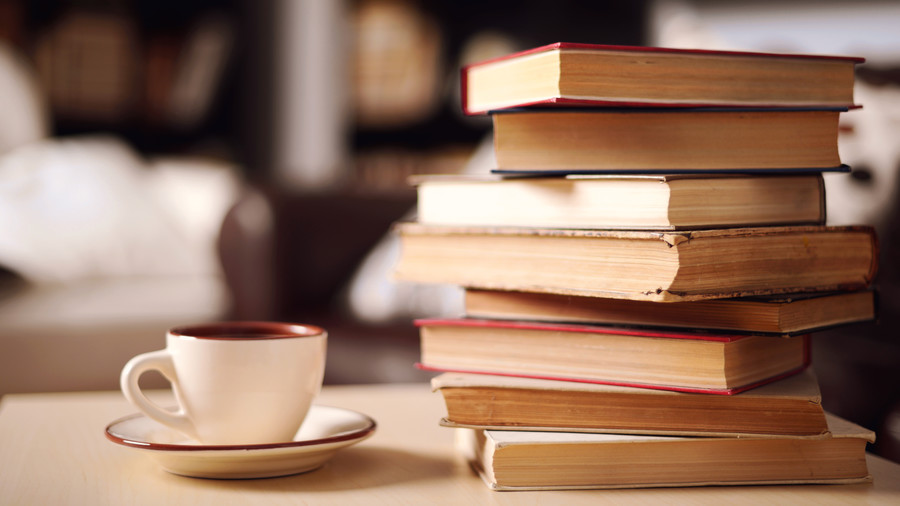 Books Coming Out in the Fall That We Can't Wait to Read
