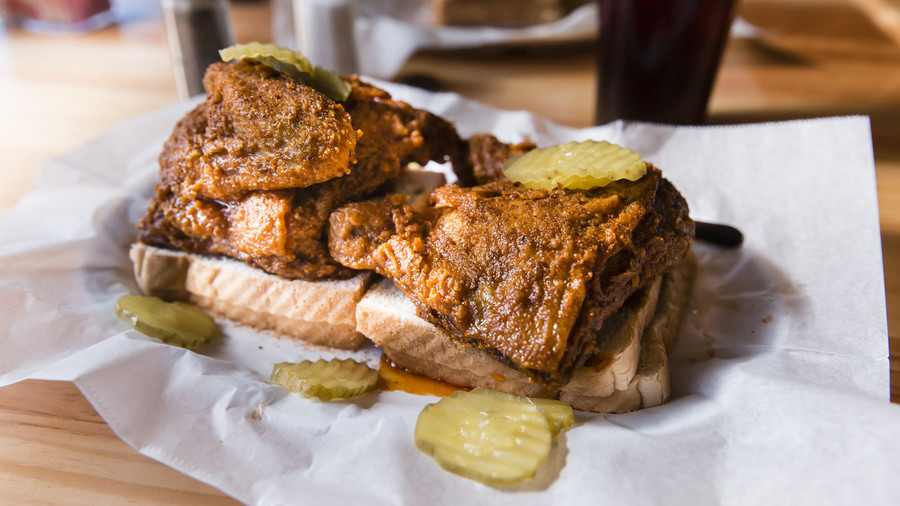 Prince's Hot Chicken Shack