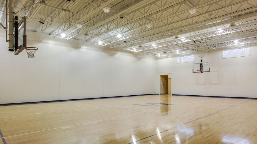 Murfreesboro Home The Gymnasium
