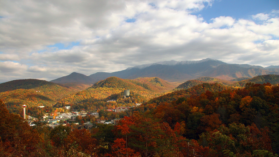 Tennessee: Gatlinburg