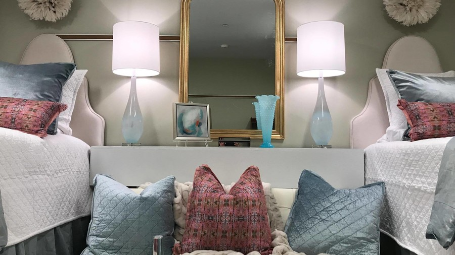 Check Out This Year\'s Most Over-the-Top Dorm Room - Southern Living