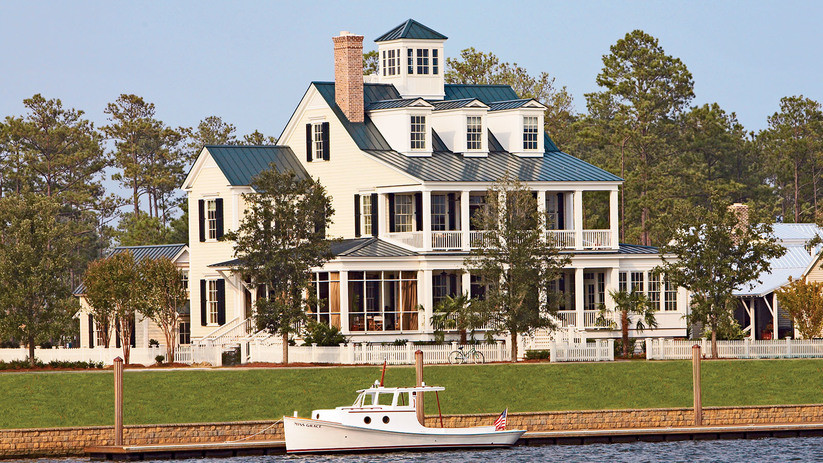 Our Best Lake House Plans for Your Vacation Home Southern Living