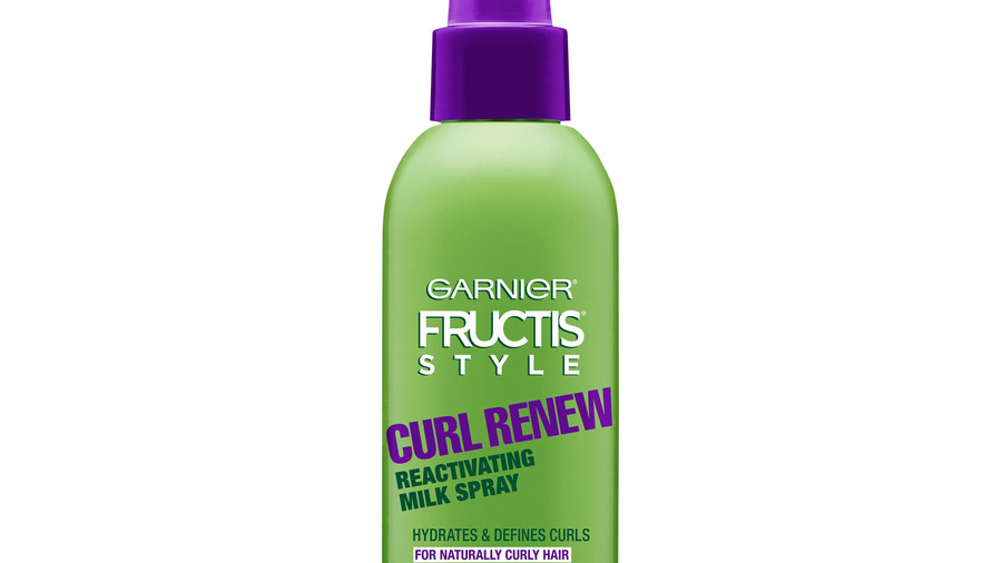 Garnier Curl Renew Reactivating Milk Spray