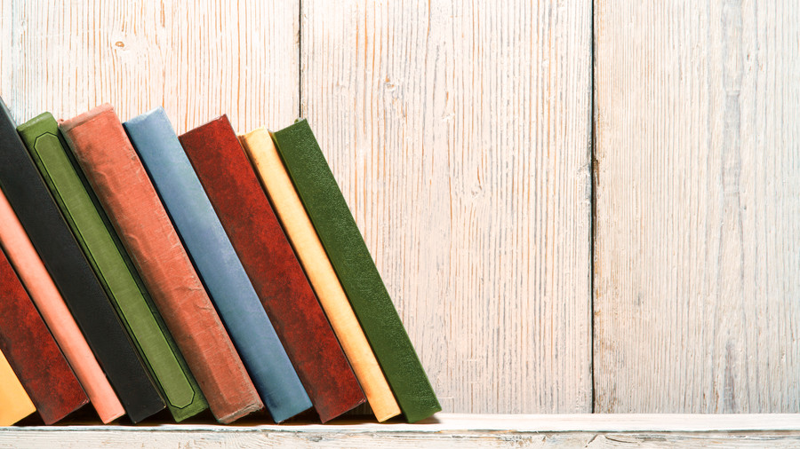 Books to Read When You Retire