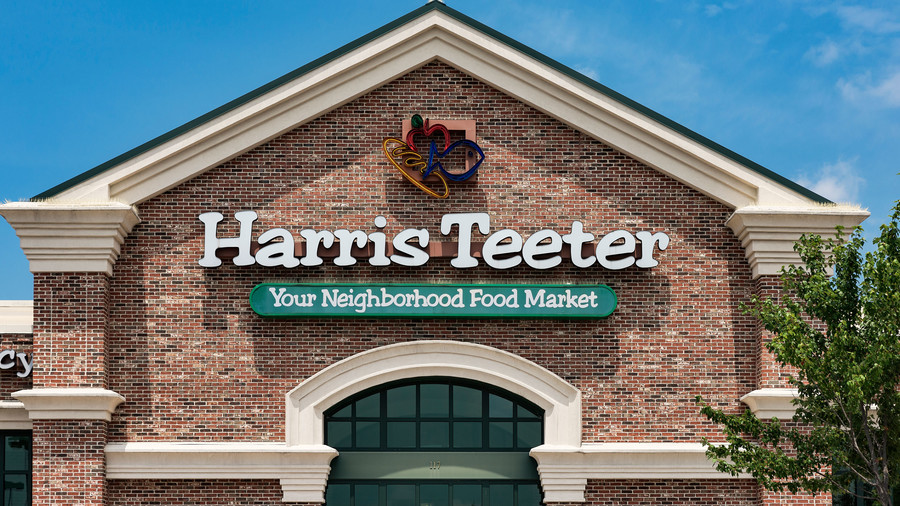 Harris Teeter Grocery Store