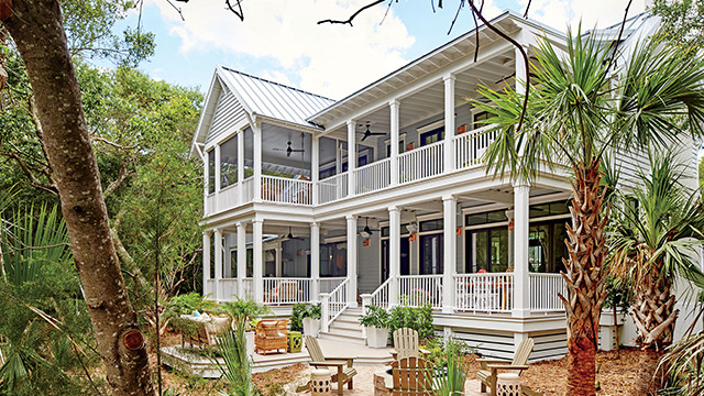 our best beach house plans for your vacation home