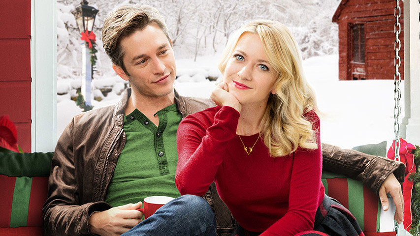 The Top 15 Most Watched Hallmark Christmas Movies According To Viewers