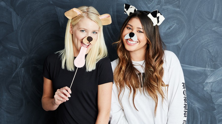 Fun Halloween Costumes   Group Halloween Costume Ideas Perfect For Your Sorority Sisters