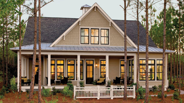 Our Best Lake House Plans for Your Vacation Home Southern Living – Award Winning House Floor Plans