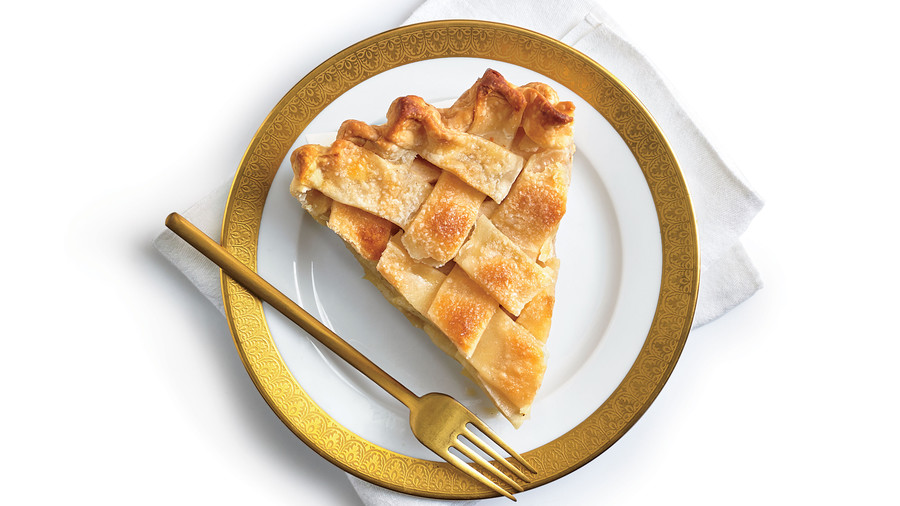 Up Your Apple Pie