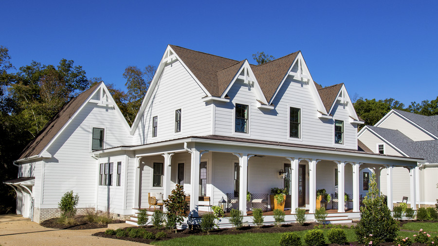 See Some of Our Favorite Southern Living House Plans on Hallsleys – Southern Crafted Homes Floor Plans