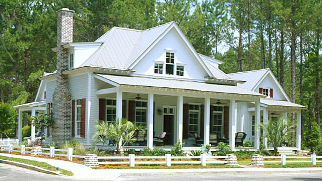 Cottage of the Year, Plan #593