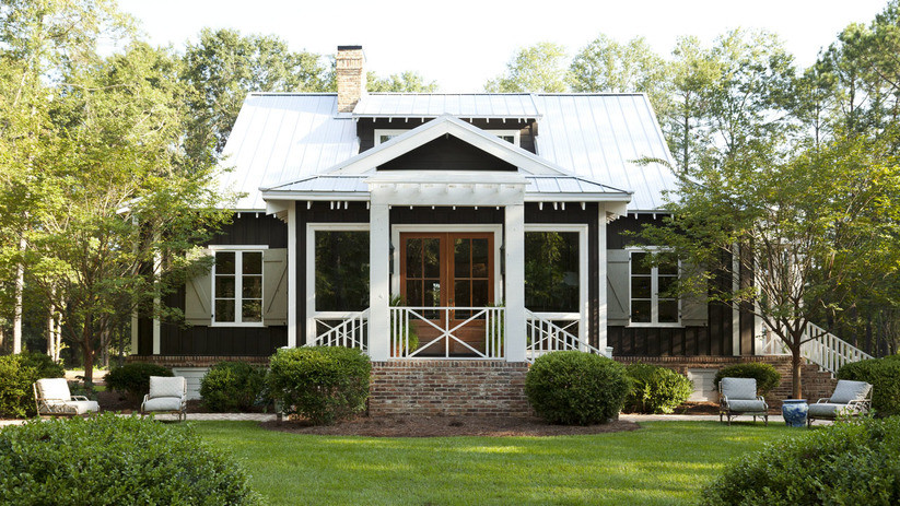 Farmdale Cottage, Plan #1870. 5 Of 20 Southern Living