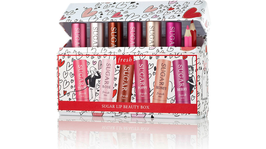 Fresh Sugar Lip Beauty Box