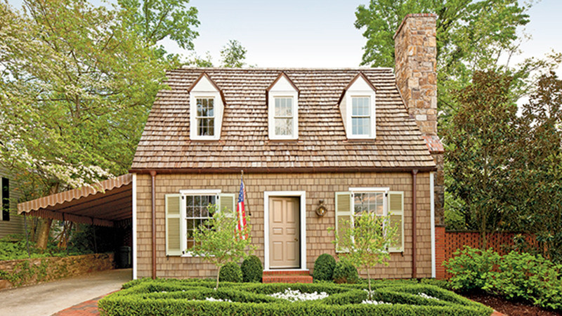 The Best Southern Living House Plans Under 2,000 Square Feet ... Farmhouse Home Design Under Sq Feet on