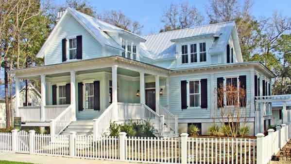 Our Best House Plans For Cottage Lovers Southern Living - Southern Cottage House Plans